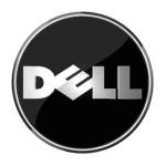 Logo van Dell