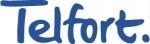 Logo van Telfort internet