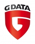 Logo van G Data