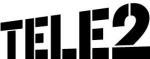 Logo van Tele2 Internet en Bellen