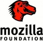 Logo van Mozilla