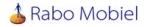 Logo van Rabo Mobiel