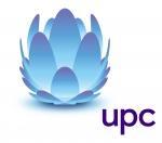 Logo van UPC