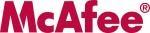 Logo van McAfee