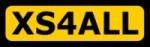 Logo van XS4ALL
