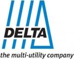 Logo van Delta