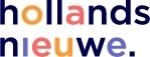 Logo van Hollands Nieuwe