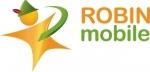 Logo van Robin Mobile