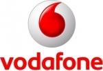 Logo van Vodafone