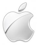Logo van Apple